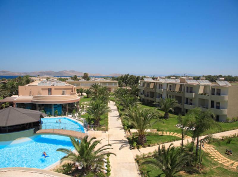 Hotel Sandy Beach - Marmari - Kos